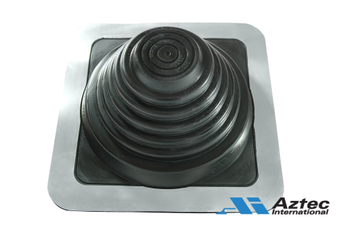Standard Rubber Roof Flashing